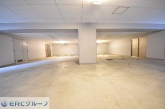 【駐車場】ワコーレ神戸三宮トラッドタワー