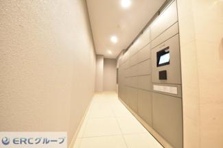【設備】ワコーレ神戸三宮トラッドタワー