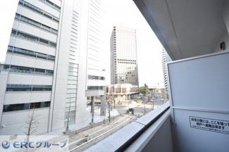 【展望】ワコーレ神戸三宮トラッドタワー