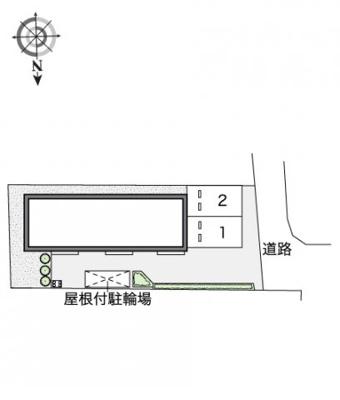 【その他】レオネクスト東伊場
