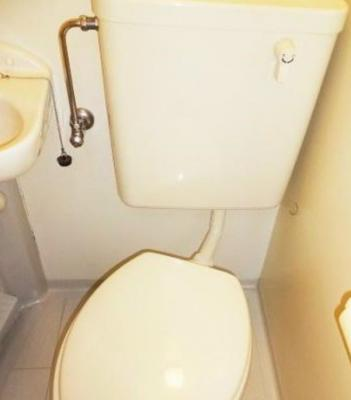 【トイレ】メゾンドサリアン