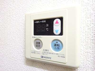 【設備】レザン浜田山