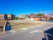 西尾市吉良町吉田斉藤久(シリーズ名:リーブルガーデン) 全2戸の画像