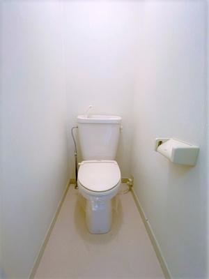 【トイレ】マンションサイレンス