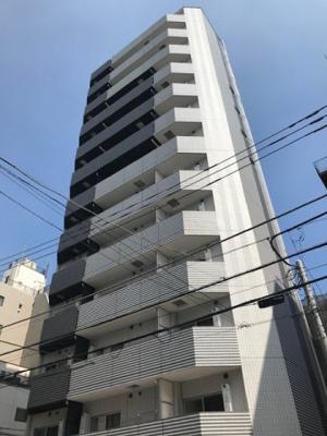 【外観】レアライズ浅草Ⅳ
