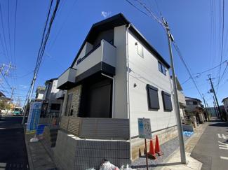 本八幡駅よりバス7分東菅野3丁目停歩5分のバス便もございます。