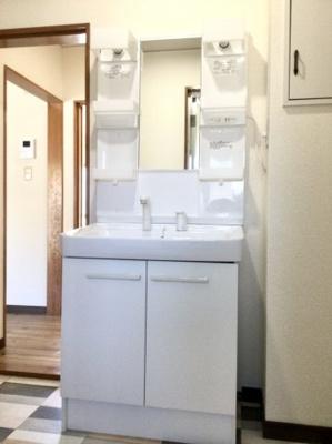 【独立洗面台】コーポシンワ