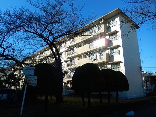 幸町東住宅の画像