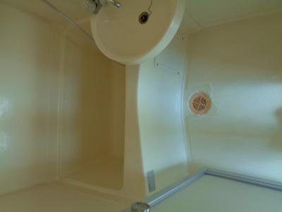 【浴室】サンフラワー長居