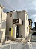 西宮市浜甲子園新築戸建 2区画の画像