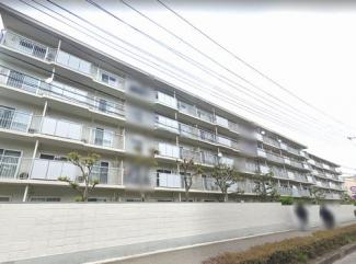 藤沢市辻堂西海岸1丁目 藤沢ニューライフ2号棟 中古マンション