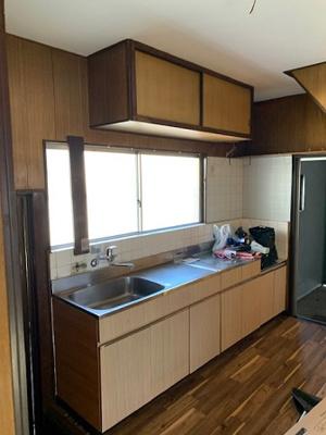 【キッチン】神戸市垂水区東垂水2丁目 収益中古戸建