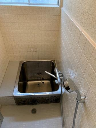 【浴室】神戸市垂水区東垂水2丁目 収益中古戸建
