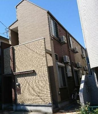 【外観】Urban Residence新宿