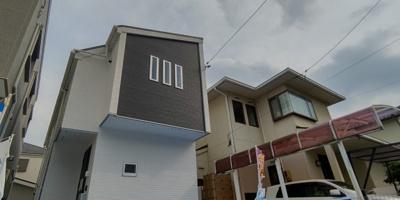 9/1撮影 天白区の不動産売買の事ならマックスバリュで住まい相談エムワイホームにお任せください。