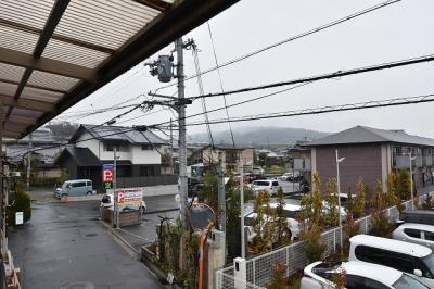 【展望】古曽部町貸家 (株)Roots
