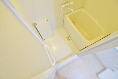 【浴室】メゾン大邦国分