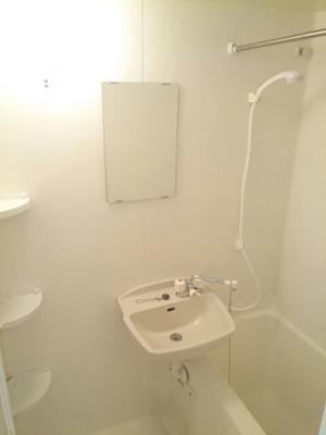 【浴室】ビ・サイドI(ビサイドワン)