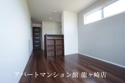 【外観】仮)D-roomよしわらB