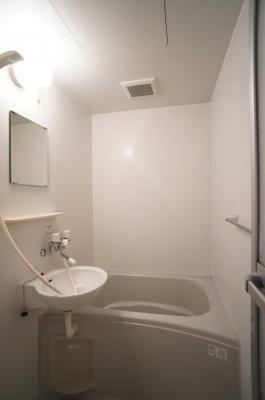【浴室】シャーメゾン・ペルレ