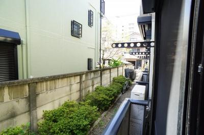【展望】シャーメゾン・ペルレ