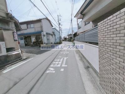 【周辺】大竹7丁目貸家