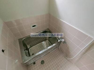 【浴室】大竹7丁目貸家