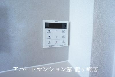 【寝室】casa vivace