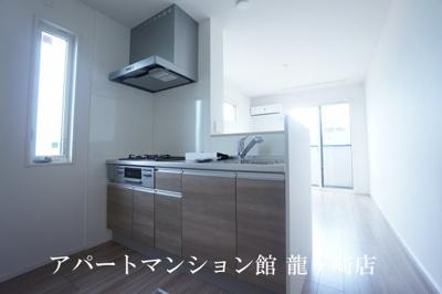 【キッチン】casa vivace