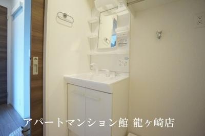 【独立洗面台】casa vivace