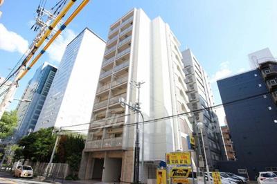 【外観】アーバネックス新大阪