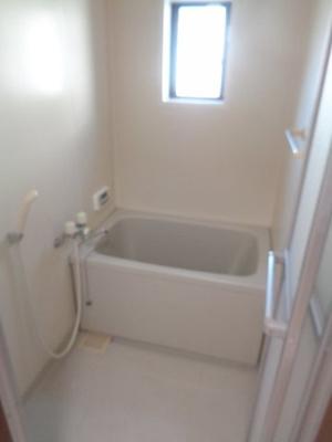 【浴室】テラスポアリエ