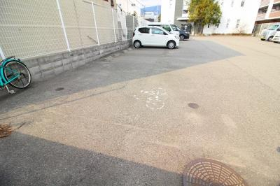 【駐車場】東灘区御影石町1丁目事務所 1棟貸