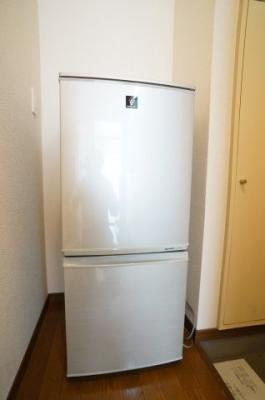 シャープ製冷蔵庫付