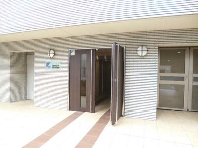 【その他共用部分】スカイコート池袋西弐番館