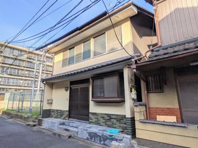 【外観】京都市伏見区深草加賀屋敷町