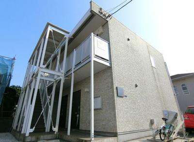 【外観】リブリ・鵠沼