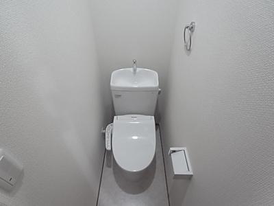 【トイレ】グランフェリオ本千葉