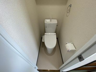 【トイレ】グリーンメイツ
