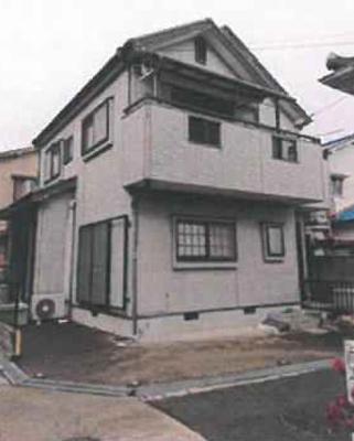 【外観】神戸市垂水区塩屋町9丁目 中古戸建
