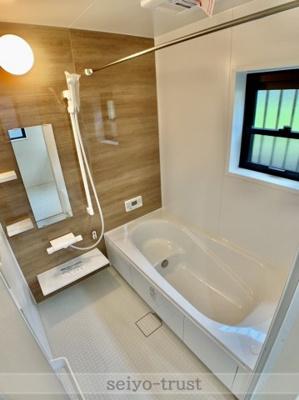 【浴室】安芸区瀬野町字下立石