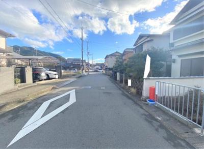 【外観】京都市伏見区醍醐烏橋町