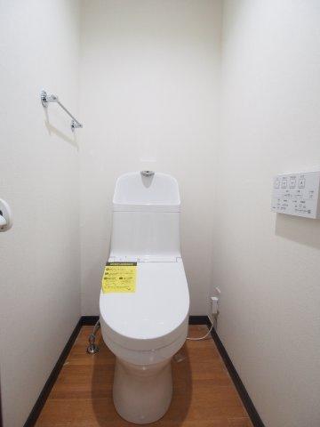 【トイレ】DR HOMES
