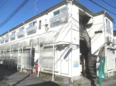 【外観】ソレイユ経堂