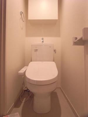 【トイレ】リブリ・立石