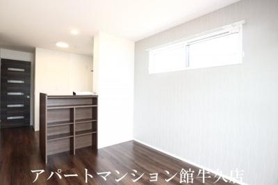 【居間・リビング】casa serena