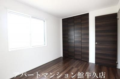 【洋室】casa serena