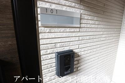 【セキュリティ】casa serena