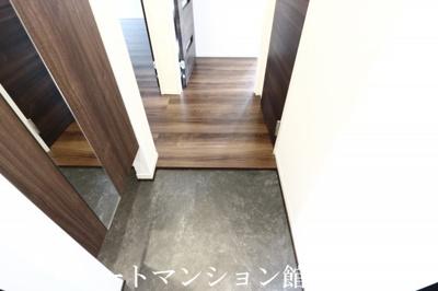 【玄関】casa serena