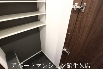【収納】casa serena